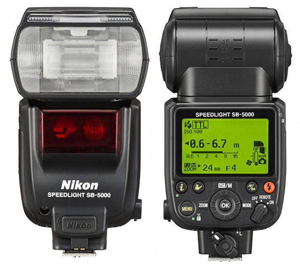 Новинки от Nikon - №13