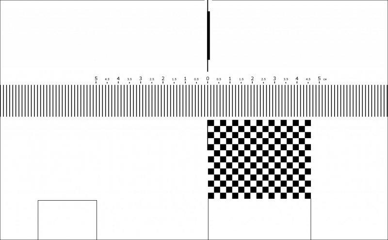 Проверка автофокуса объектива
