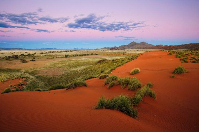 Фантастическая Намибия в объективе Хоугарда Малана - №23
