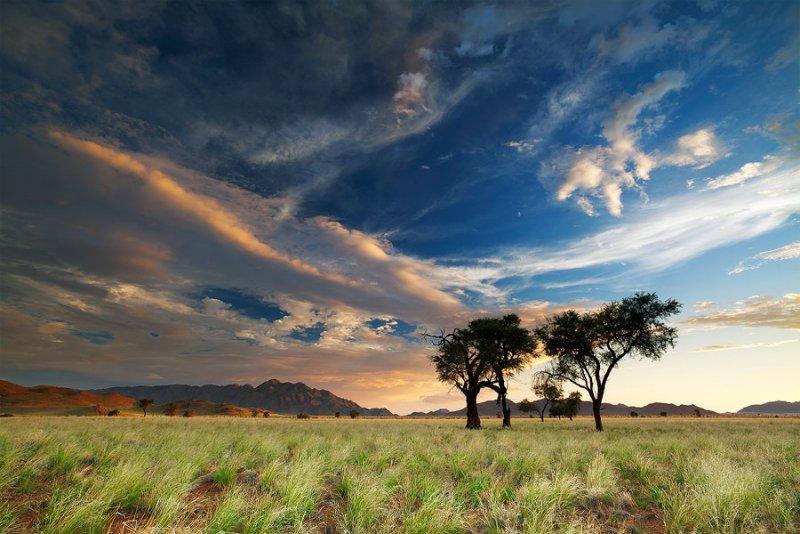 Фантастическая Намибия в объективе Хоугарда Малана - №27