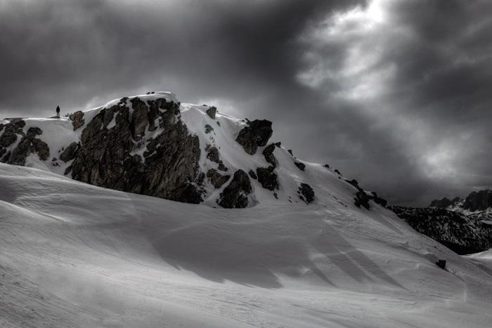 Поиск одиночества в пейзажах Густава Виллейта - №9