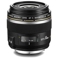 Режим макросъемки - Canon EF-S 60mm f/2.8 Macro USM