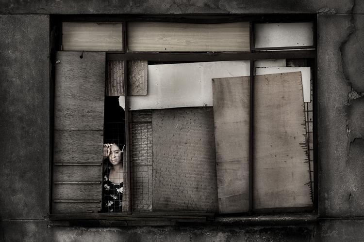Жизнь в окнах Сан-Паулу - №20