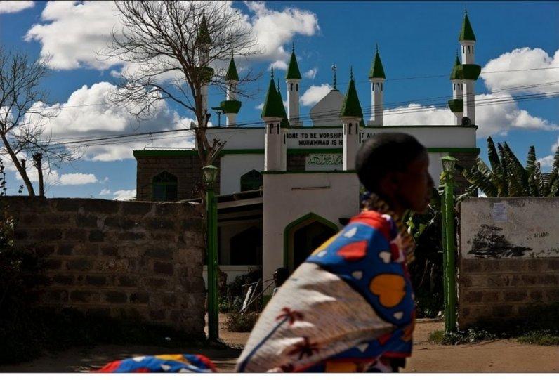 Жизнь Африки в объективе Брента Стиртона - №9