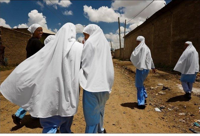 Жизнь Африки в объективе Брента Стиртона - №17