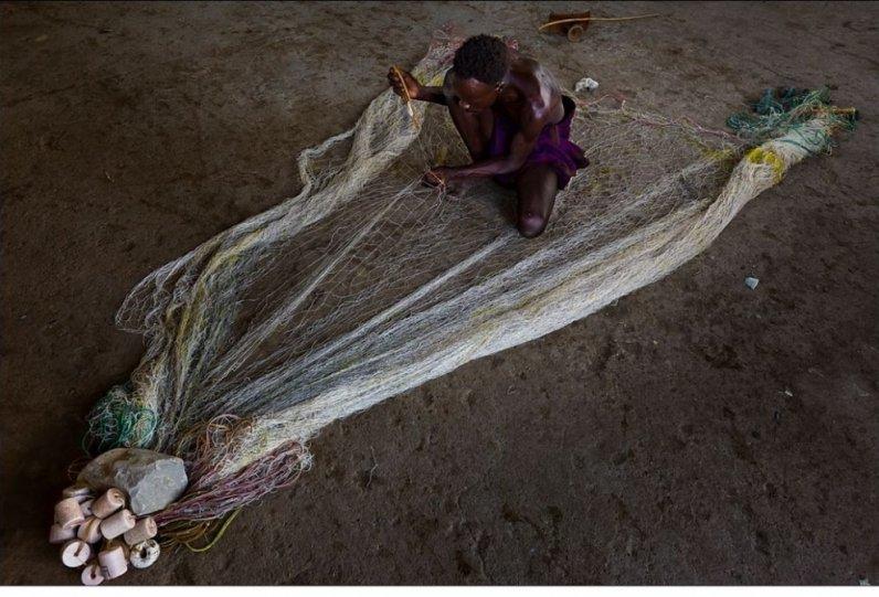 Жизнь Африки в объективе Брента Стиртона - №21
