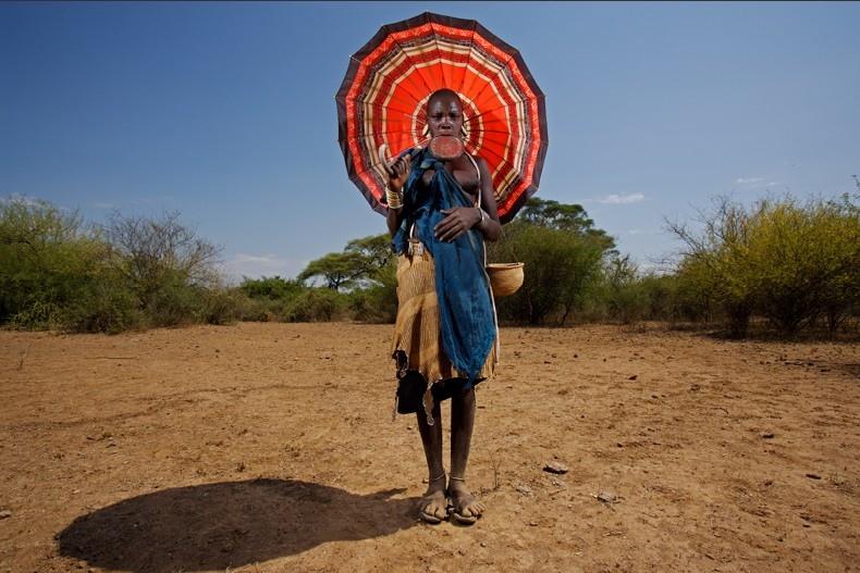 Жизнь Африки в объективе Брента Стиртона - №25