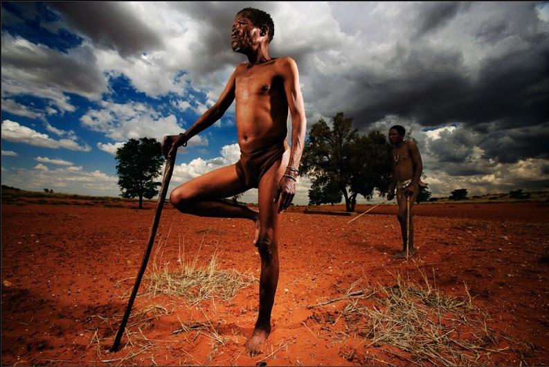 Жизнь Африки в объективе Брента Стиртона - №37