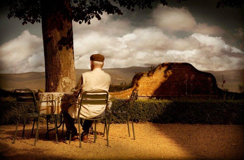Фотографические истории из жизни Джимми Уильямса - №7