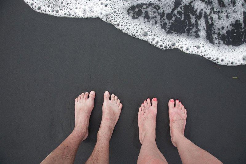 Путешествующие ноги Тома Робинсона - №33