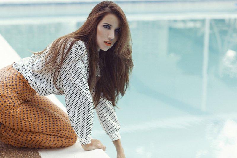 Путешествие в мир моды и красоты с Сеси Янг - №5