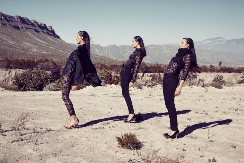 Путешествие в мир моды и красоты с Сеси Янг - №13