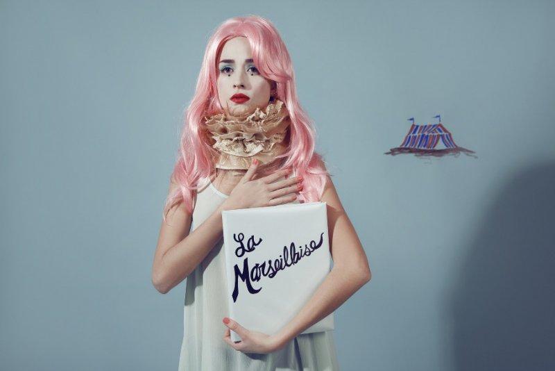Путешествие в мир моды и красоты с Сеси Янг - №15