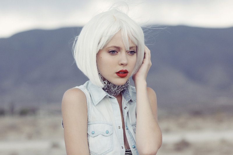 Путешествие в мир моды и красоты с Сеси Янг - №18