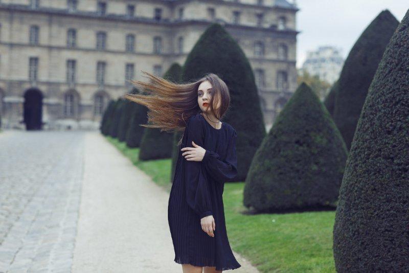 Путешествие в мир моды и красоты с Сеси Янг - №4