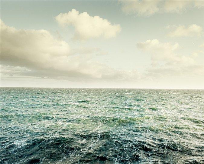 Величественные пейзажи Крейга Истона - №28