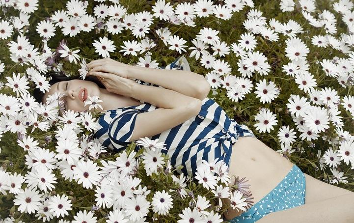 Красота и элегантность фотографий Чихана Алпгирая - №3