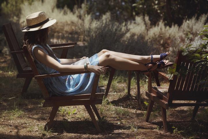 Красота и элегантность фотографий Чихана Алпгирая - №2