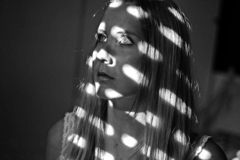 Элегантный сумрак фотографий Алессандро Митолы - №11