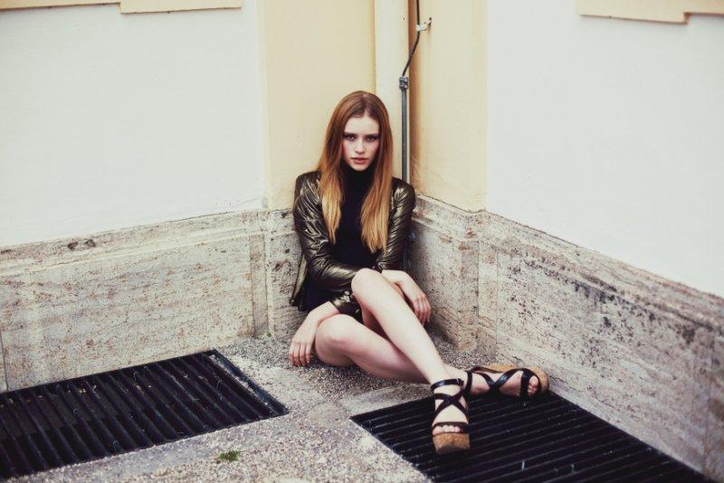 Девушки Кристофа Шаллера - №21