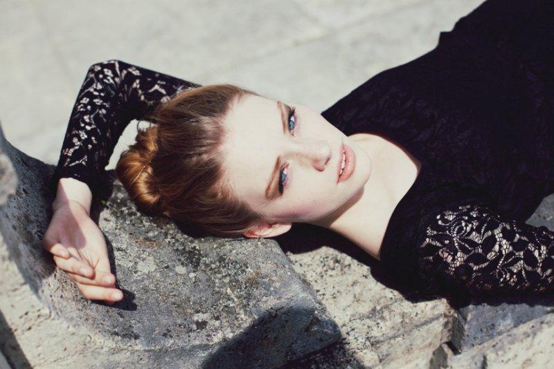 Девушки Кристофа Шаллера - №14