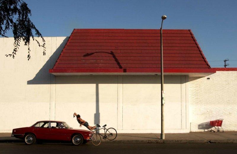 Райан Шуд в мире удивительных фотографий - №11
