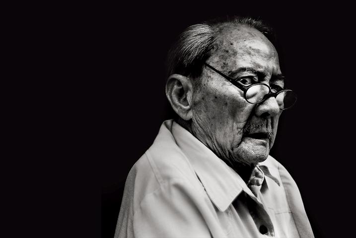 Тайские портреты британца Тома Хупса - №23