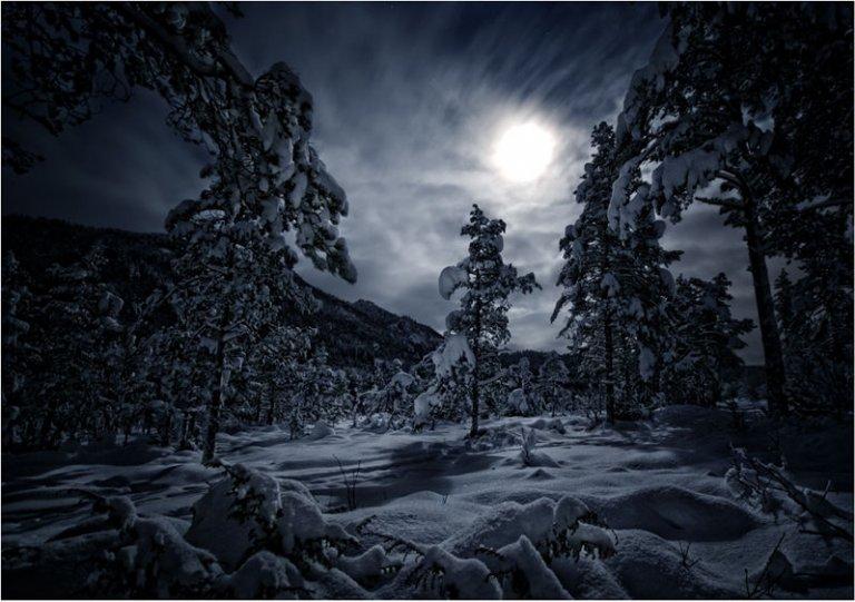 Норвегия глазами Йона Колбенсена - №16