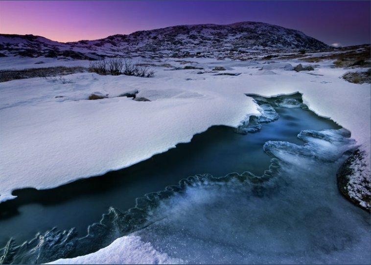 Норвегия глазами Йона Колбенсена - №17