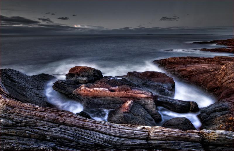 Норвегия глазами Йона Колбенсена - №8