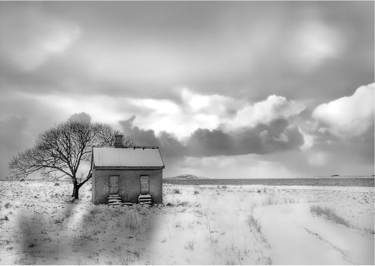 Норвегия глазами Йона Колбенсена - №31