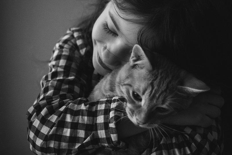 «Самые теплые кадры получаются дома» - №13