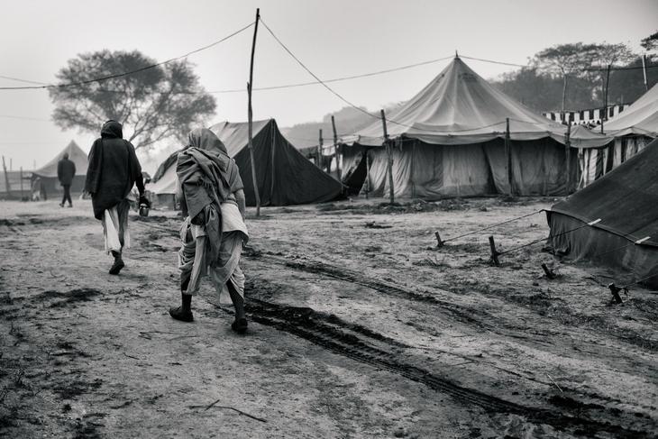Лаура Саффиоти: Исследуя мир через фотографию - №11