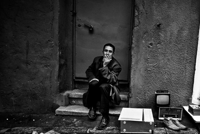 «Одиночество запускает во мне творческие процессы» - №13