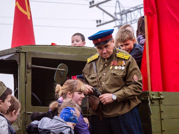Олег Болотников