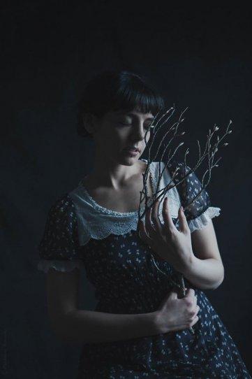 Magdalena Russocka - №19