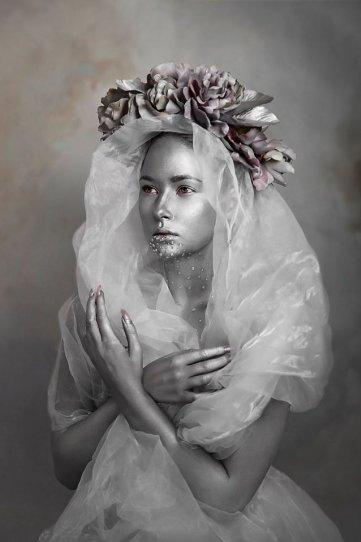Mary Grace - №20