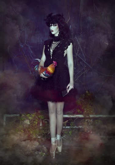 Lori Cicchini - №17