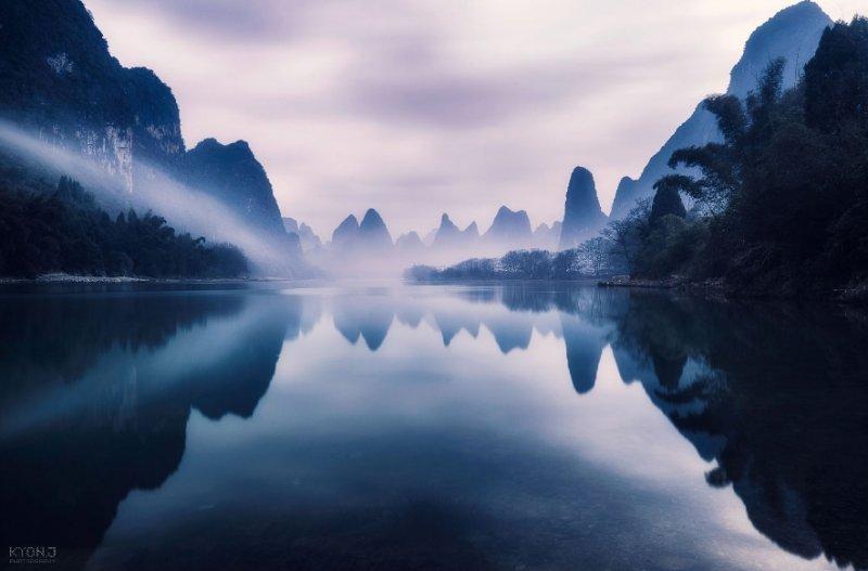 Китай - №8