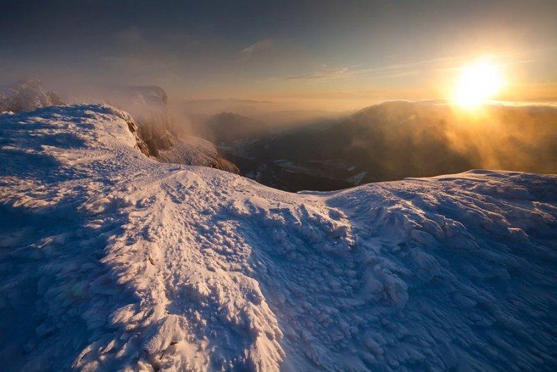 Красота французских альп - №2