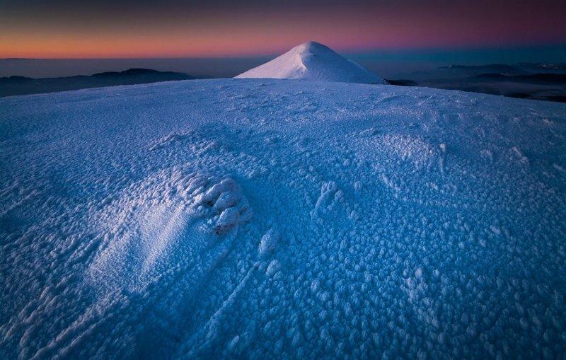 Красота французских альп - №7