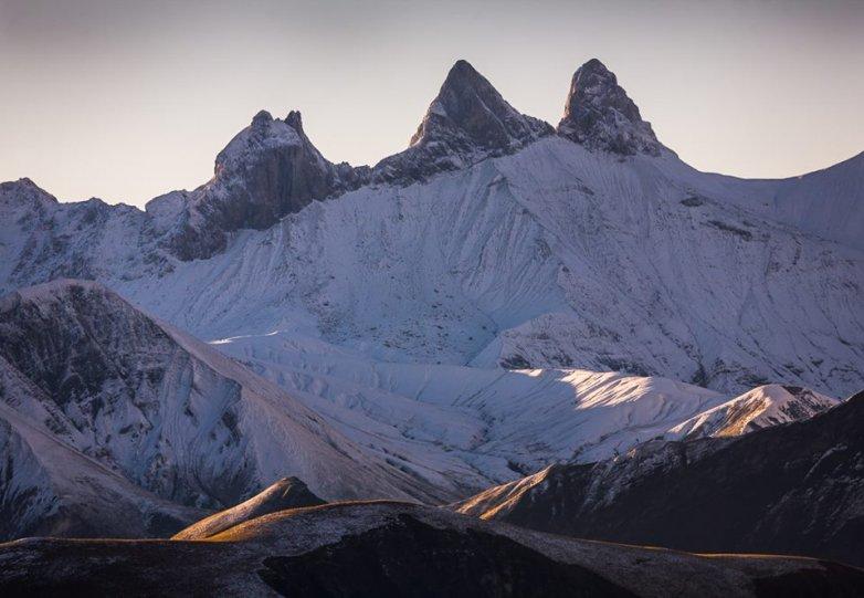Красота французских альп - №16