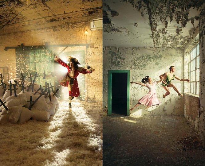 Балет в стране чудес - №15