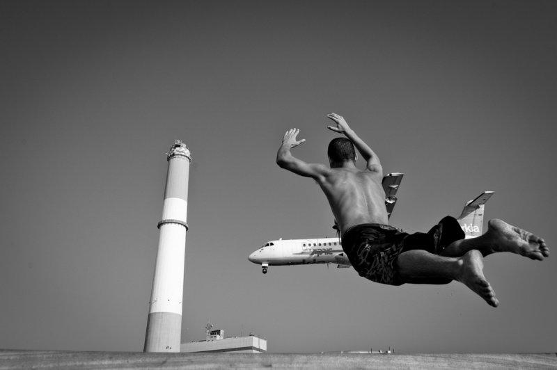 "Gabi Ben-Avraham ""Уличная фотография"" - №3"