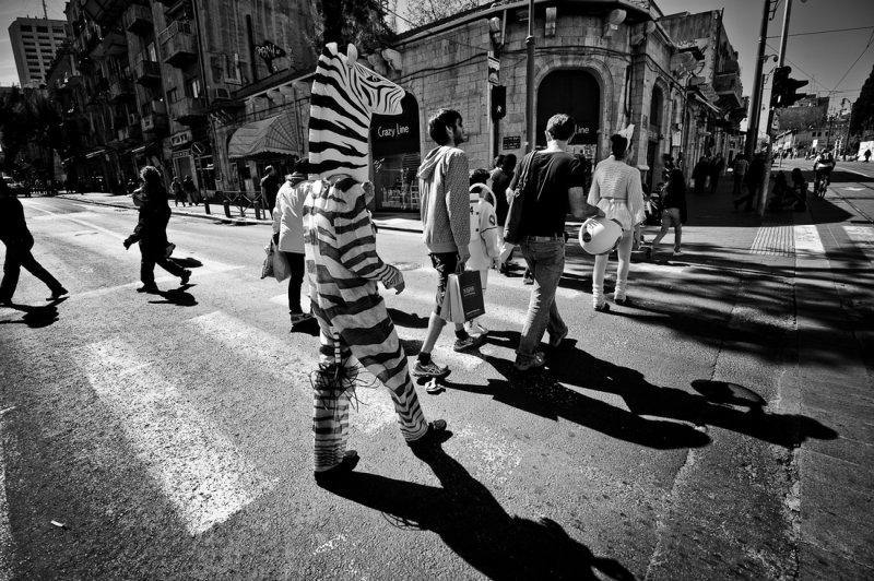 "Gabi Ben-Avraham ""Уличная фотография"" - №7"