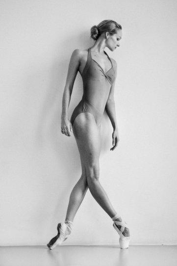 """Darian Volkova """"Балет"""" - №33"""