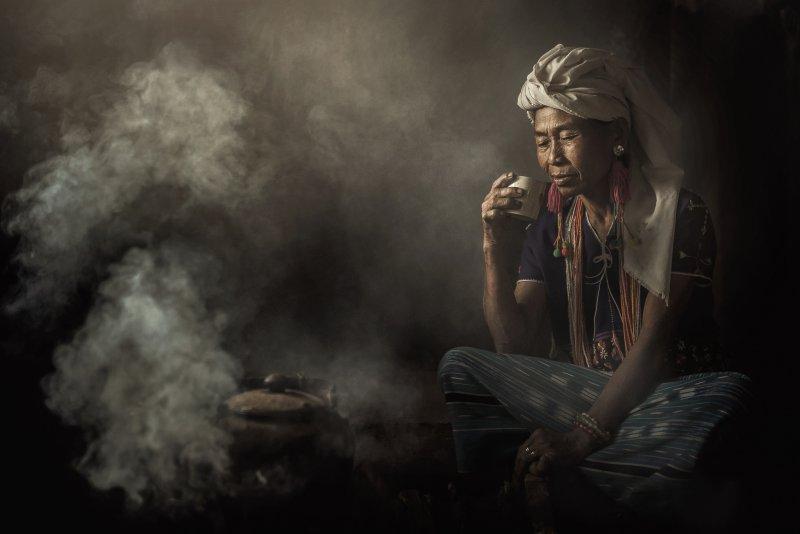 """""""Азия"""" в фотографиях Jakkree Thampitakku - №9"""