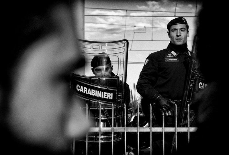 Итальянский фотограф Раффаэле Монтепаоне - №8