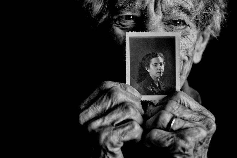 Итальянский фотограф Раффаэле Монтепаоне - №16
