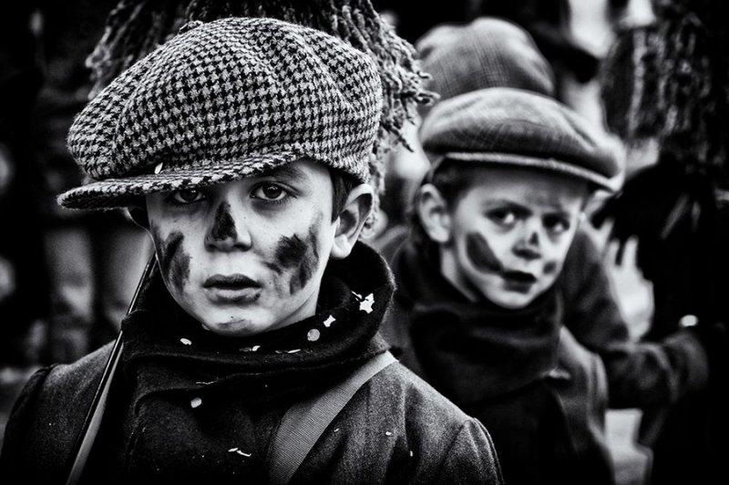 Итальянский фотограф Раффаэле Монтепаоне - №24